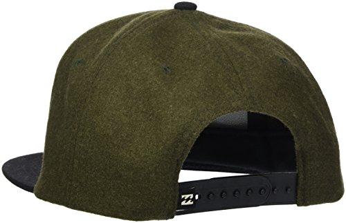 s Verde Olive Tapas dark Europe Oxford Billabong G Snapback m 5xFzn4vq