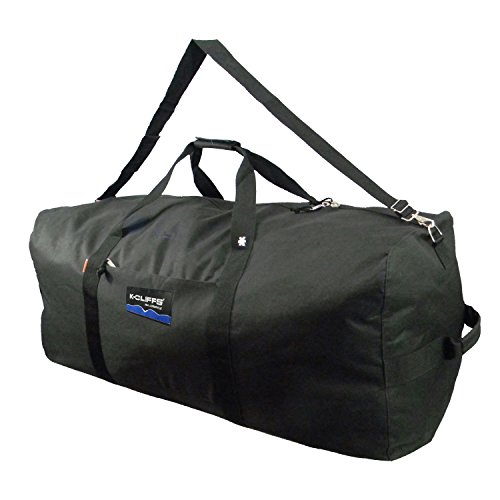 extra large duffle bag - 4