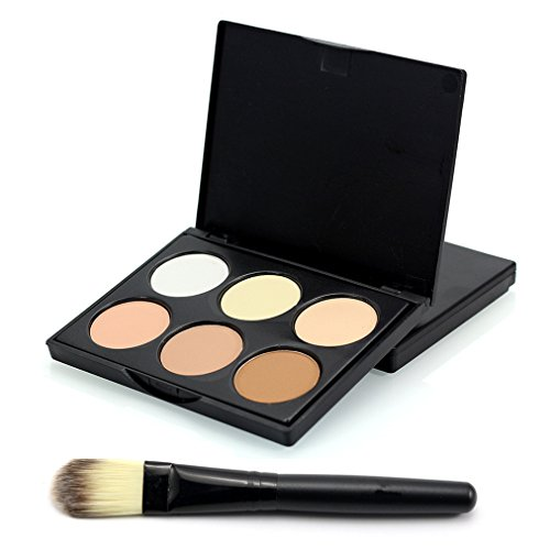 pure-vie-pro-1-pcs-make-up-brush-6-colors-cream-foundation-concealer-camouflage-makeup-palette-conto