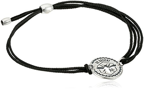 Alex and Ani Kindred Cord, Be Patient Sterling Silver Bangle Bracelet