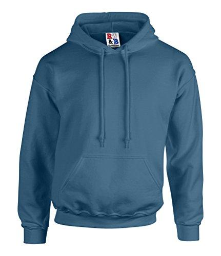 Outfitters Adult Hoodie Sweatshirt Bundled