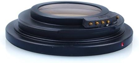 Pixco AF confirmar Adaptador para M42/Lente a para Nikon Adaptador
