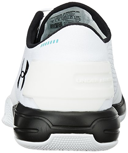 Ultimate Under Armour 0 Männlich 2 Charged Weiß Schuhe wwRtHCq
