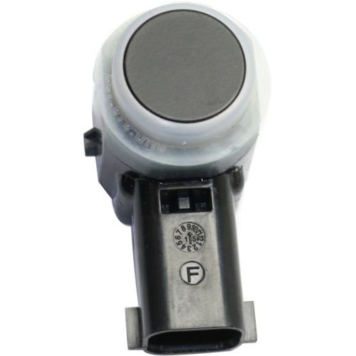 Perfect Fit Group REPL541301 - Navigator / Mks / Expedition Parking Assist Sensor, 3-Pin Terminal