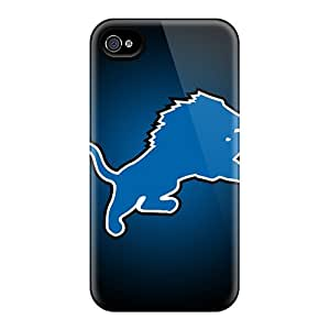 Iphone 6plus FWB8989Kygw Custom HD Detroit Lions Series Protector Hard Phone Cover -TimeaJoyce