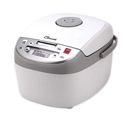 Robot De Cocina Chef Gourmet 4000