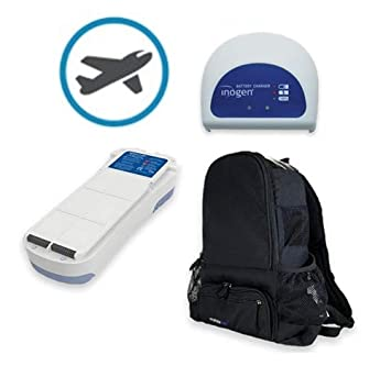 Amazon.com: Inogen One G2 Airline Power Bundle – Batería de ...