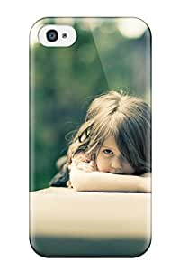 Hot Awesome Defender Tpu Hard Case Cover For Iphone 4/4s- Photography