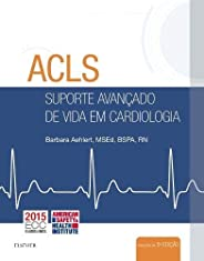 ACLS - Suporte avançado de vida em cardiologia - 5