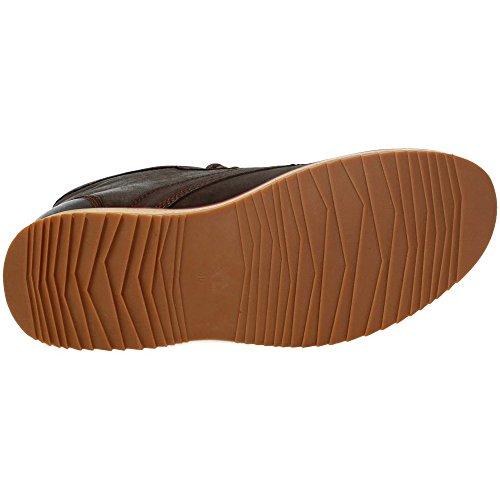 XTI 45691, Botines para Hombre marrón