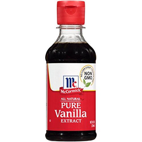 McCormick 10052100030217 Pure Vanilla Extract