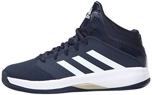 0bc5e3c73ae adidas Performance Isolation 2 K Basketball Shoe (Little - Import It All