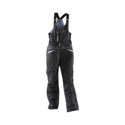 4778ad6a892 Amazon.com  Divas SnowGear Women s Lace Collection Bib Pants (Black ...