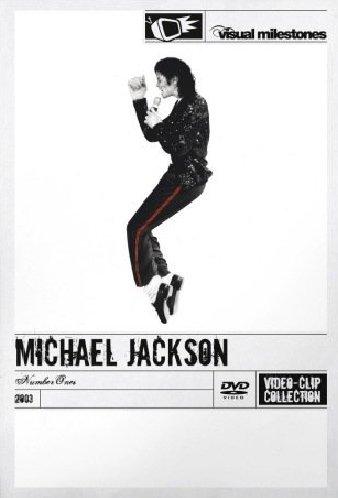 (Michael Jackson - Number Ones (Visual Milestones) )