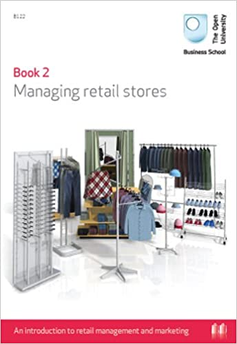 Buy Managing Retail Stores Open University Book Online At Low Prices In India