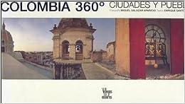 Colombia 360: Pueblos y ciudades