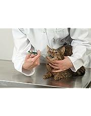 Easyinsmile Pet Medical Feeding Kit Pet Pill/Tablet Syringe with Soft Tip for Dog Puppy Cat Random Color