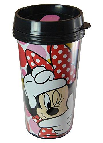 Disney Minnie Double Walled Tumbler