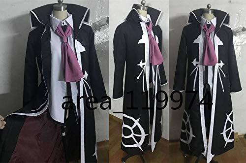 コスプレ衣装 Fate/Grand Order グランドオーダー シャルル=アンリ・サンソン 風 裏地付き