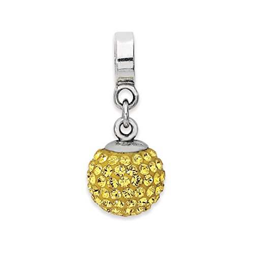 Most bought Fashion Italian Style Charms