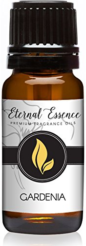 Gardenia Premium Grade Fragrance Oil - Scented Oil - (10ml)