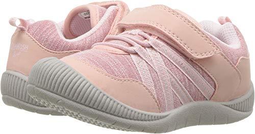OshKosh Baby Girl's Nova 2 (Toddler/Little Kid) Pink 9 M US Toddler