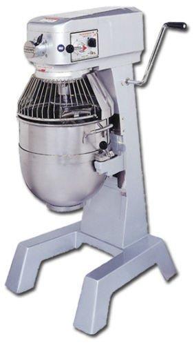 Thunderbird ARM-40 Gear Driven Mixer, 40-Quart
