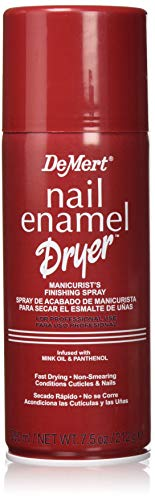 Demert Nail Enamel Dryer-7.5 oz