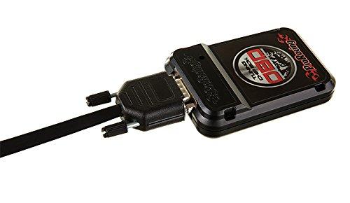 Performance box Chiptuning OBD nero ST per Q5/2.0/TDI quattro 150Hp diesel Pro Racing Tuningbox pi/ù alimentazione con garanzia