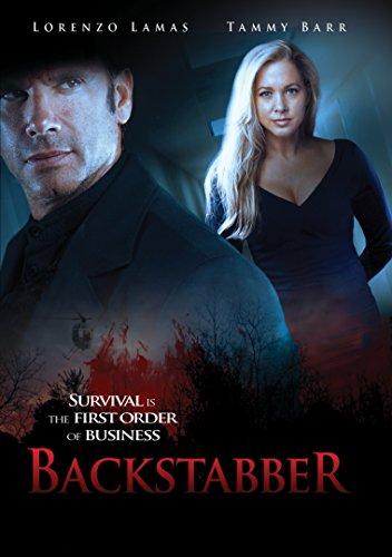 DVD : Backstabber (DVD)