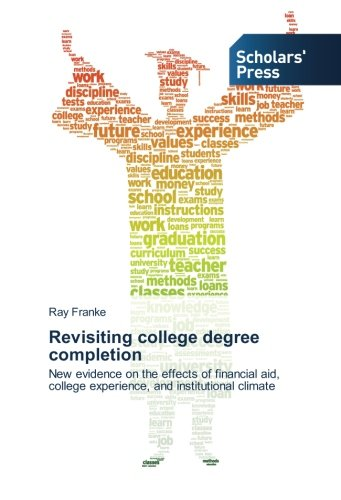 Download Revisiting college degree completion: New evidence on the effects of financial aid, college experience, and institutional climate PDF