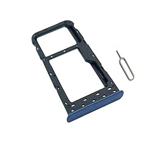 Huawei P Smart 2 Sim Karten.Amazon Com Sim Card Tray Micro Sd Holder Slot For Huawei