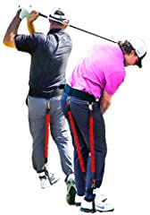 Velopro Golf not only gives you the #1 lower half training tool on the market today, but we provide data driven programming with every Velocity LOAD harness. Years of research and development confounds why the Velocity LOAD Harness is the bes...