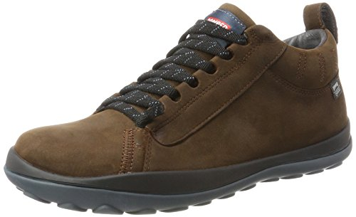 Camper Marrone Brown Peu Uomo Medium Sneaker Pista rqrwCpR