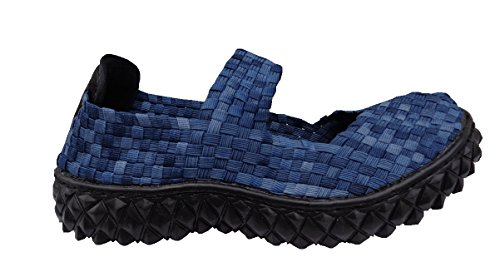 Washed Rock Spring Spring Navy Rock Over 0apwvX