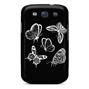 UNfHuvT2453xAbKK Fashionable Phone Case For Galaxy S3 With High Grade Design by icecream design