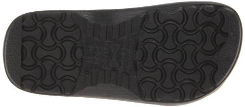 Birki SUPER BIRKI AS 68031 Unisex-Kinder Clogs & Pantoletten Schwarz