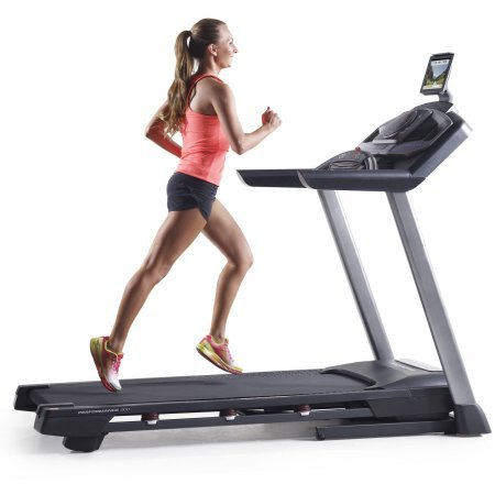 Proform Treadmill Performance 600i Features Rounds Watts LED Display, iFit Bluetooth Smart...