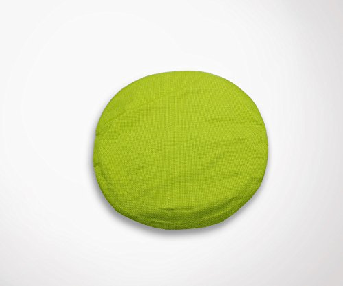 Cojín Silla Tulip Saarinen - Basic - color - verde ...