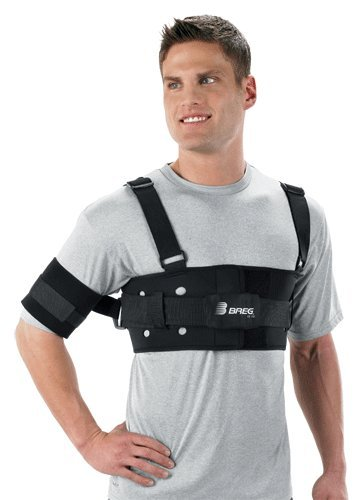 Shoulder Stabilizer, Small by Breg