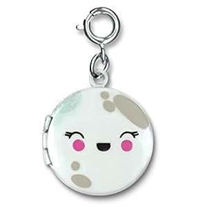 CHARM IT! Moon Locket Charm