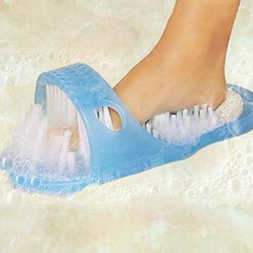1 only massage bath wash feet Massage