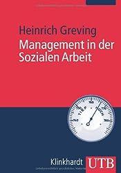 Management in der Sozialen Arbeit (Uni-Taschenbücher M)