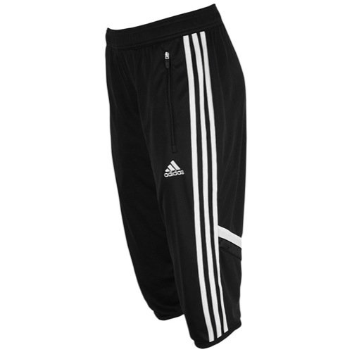 adidas Women's Condivo14 3/4 Pant, XS ()