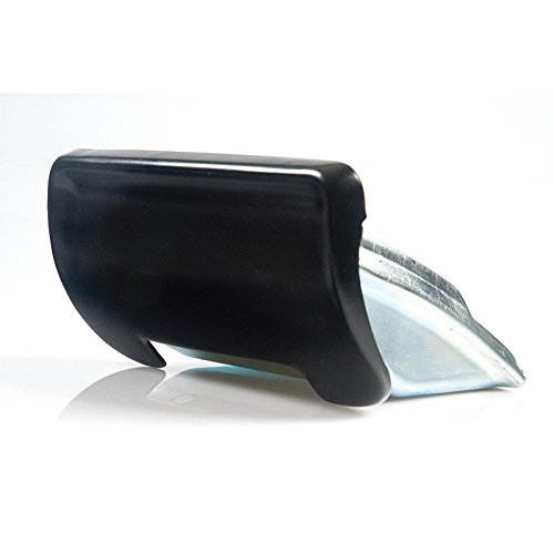 Eckler's Premier Quality Products 33-182645 Camaro Ashtray, Dash, Smooth, Black, ()