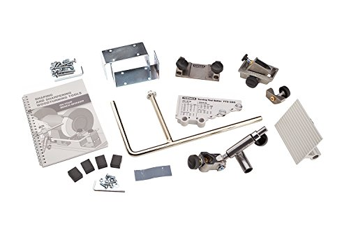 Turning Tool Setter (Tormek BGK450 Bench Grinder Super Kit)