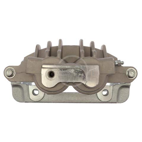Raybestos Brakes FRC11012N Brake Parts Inc Raybestos Element3 New Semi-Loaded Disc Brake Caliper and Bracket Assembly Disc Brake Caliper Raybestos Element3 New Semi-Loaded Caliper /& Bracket Assy