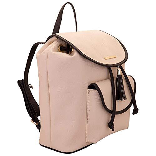 poche Lapis concepteur des au de femmes O poche de dos multi large de à Lupo de main de la blanche sac à Sac rrxBqR