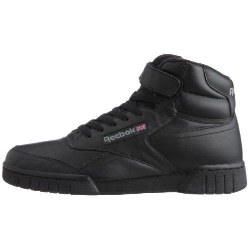 Chaussures O Hommes Fit Reebok Taille Ex Hi Haute Randonne noir Pour De Noir Axwrq1A
