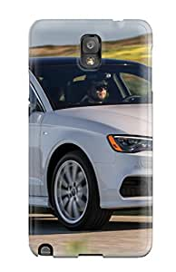 New Design Shatterproof DRZlffC494uUmjC Case For Galaxy Note 3 (audi A )